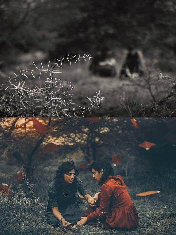 Μια τραγική ιστορία αγάπης σε 30 φωτογραφίες |thetoc.gr