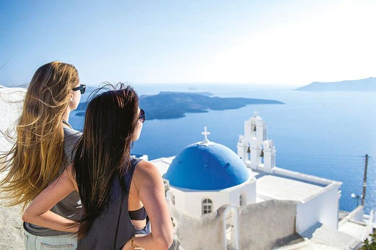 Santorini tours offer something for all of us Santorini, Greece is one of the most impressive of all of the Greek Islands, Santorini rises dramatically out of the clear blue waters of the southern Aegean Sea. It offers to live the natural beauty, interesting cultural experiences, and a long history that is shrouded by the …
