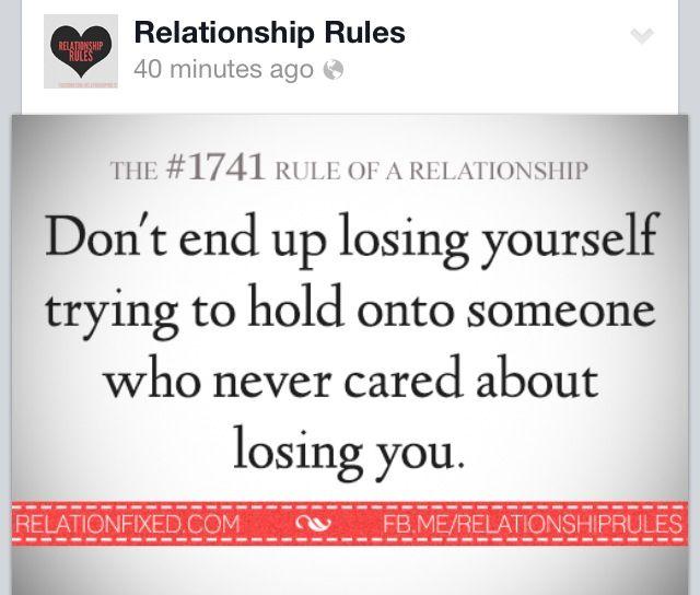 Relationships Suck 121