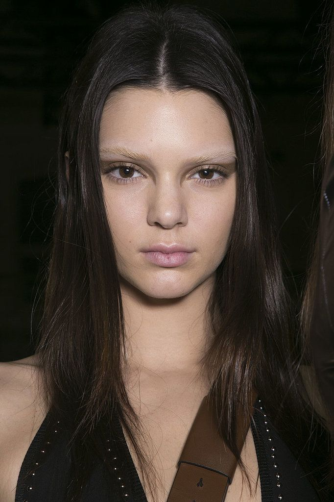 McQueen, Chanel, and More! See the Best Beauty Looks From ...