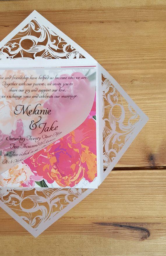 50 best Pop The Cork Weddings Bespoke Wedding Invitations and ...