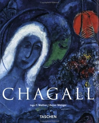17 best images about art books and books on artists on for Biographie de marc chagall