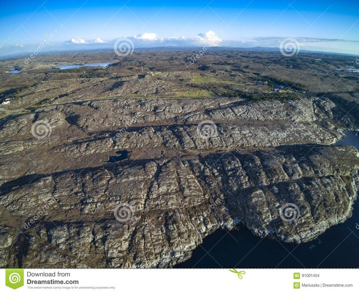 Beautiful Nature Norway Natural Landscape, Aerial View - Download From Over 58 Million High Quality Stock Photos, Images, Vectors. Sign up for FREE today. Image: 91001454