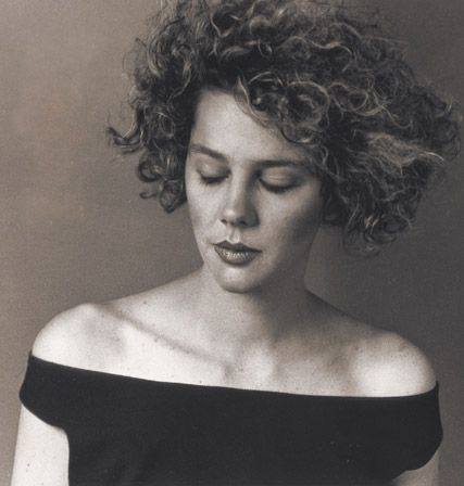 Michael Riley - Hetti - 1990