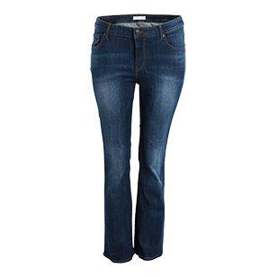 Bootcut jeans - Lindex