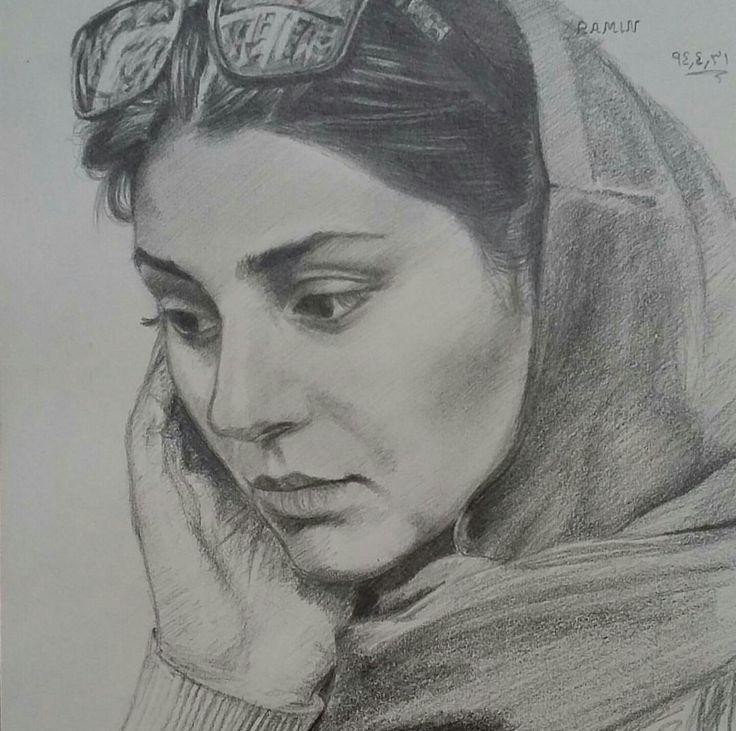 Hasti Mahdavi