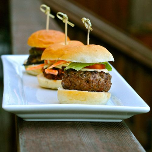 Make your own Sliders
