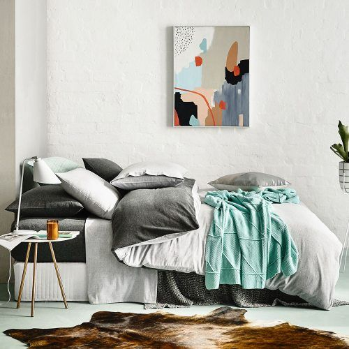 Home Republic Flannelette Sheet Set, flannelette sheets, flannelette bedlinen