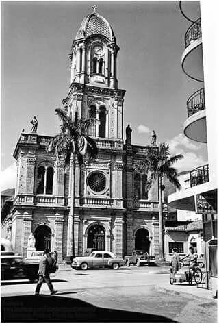 Iglesia San Jose Medellin - Colombia 1959