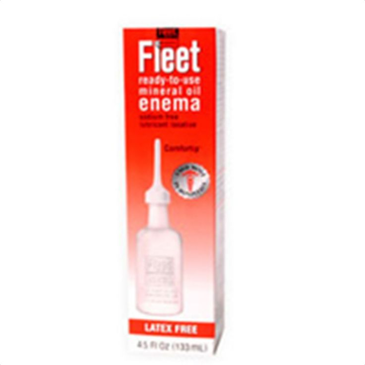 Buy Fleet Mineral Oil Enema Ready To Use, 4.5 Oz | Fleet Enema ready to use mineral oil for relief of fecal impaction or occasional constipation. myotcstore.com - Ezy Shopping, Low Prices & Fast Shipping.