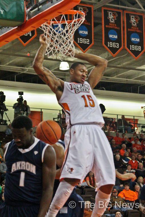 61 best BGSU Men's Basketball images on Pinterest | Men's ...