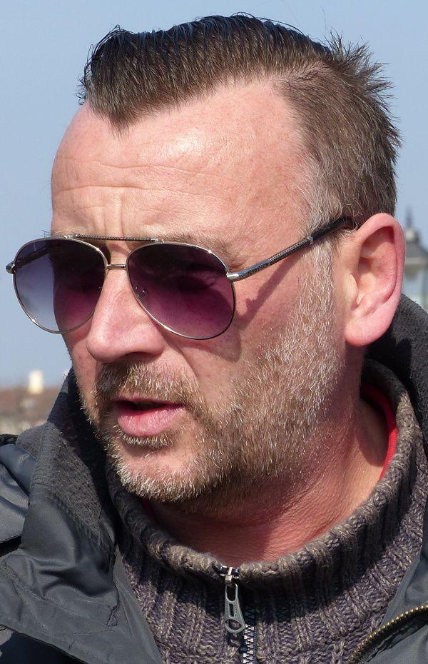 Lutz Bachmann (born 26 January 1973)