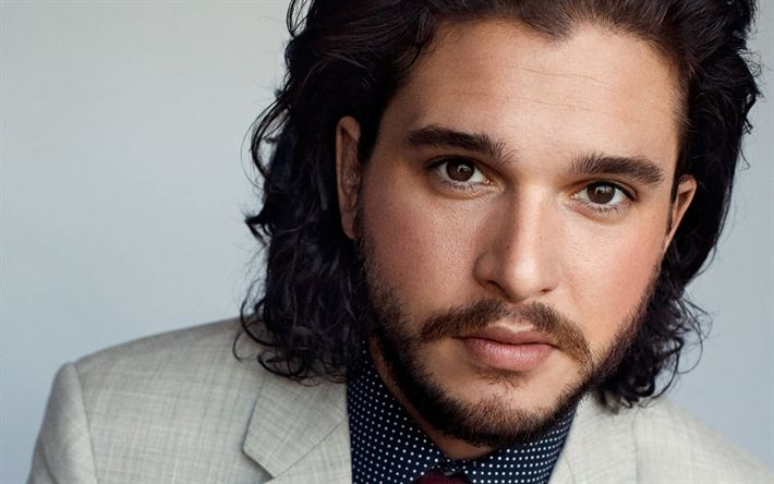 Download wallpapers Hollywood, Kit Harington, 2017, english actor, guys, celebrity