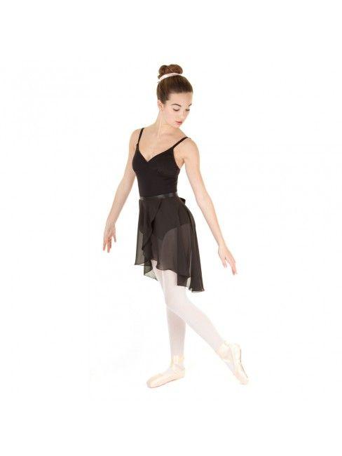 Circle Wrap Skirt Pattern
