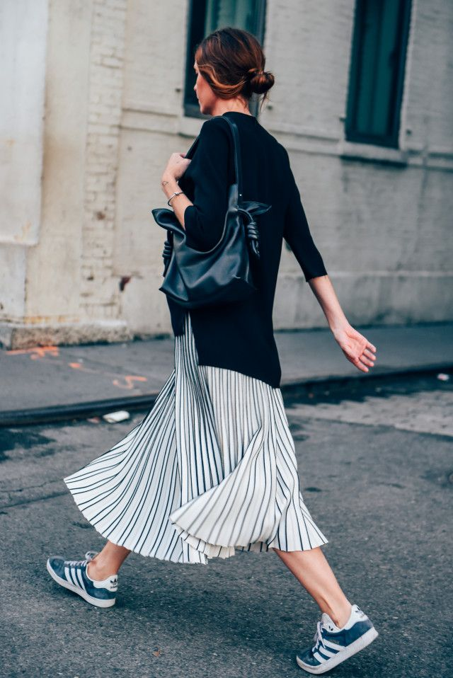 Tommy Ton – NYFW SS16 STREET STYLE Spring Outfits Inspiration