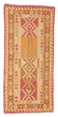 Dywan Kilim Afgan Old style 95x202