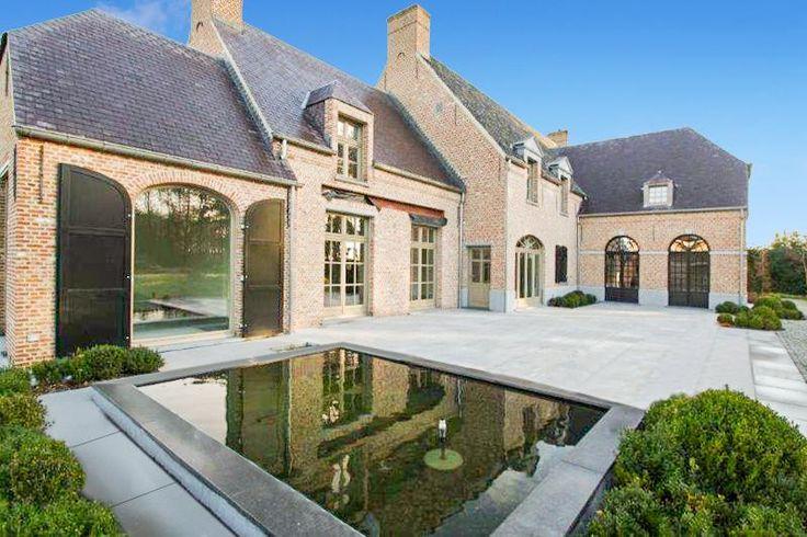 Luxe villa google zoeken architectuur t mansion and