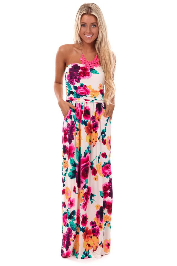 best 20 strapless maxi dresses ideas on pinterest beach