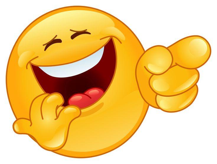 Laughing Emotion