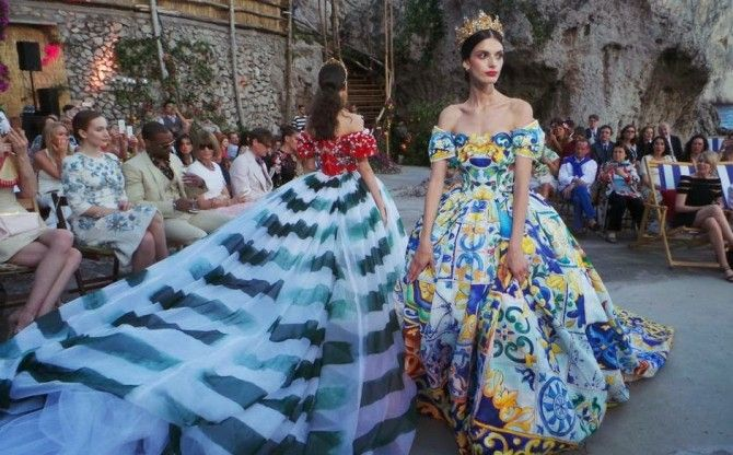 Couture Season: From Chanel to Elie Saab http://stylehunter.com/featured/couture-season-chanel-elie-saab/
