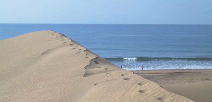 5 playas nudistas en España para mostrarse de lo más natural - http://www.actualidadviajes.com/5-playas-nudistas-espana-mostrarse-lo-mas-natura