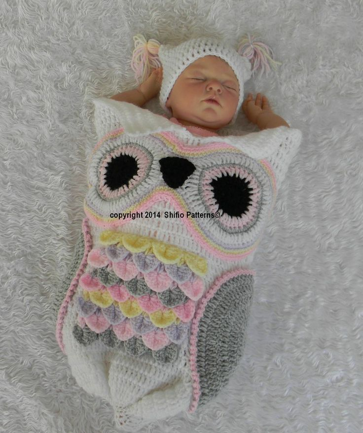 Free Crochet Pattern For Preemie Cocoon : 17 Best images about Preemie ideas on Pinterest Free ...