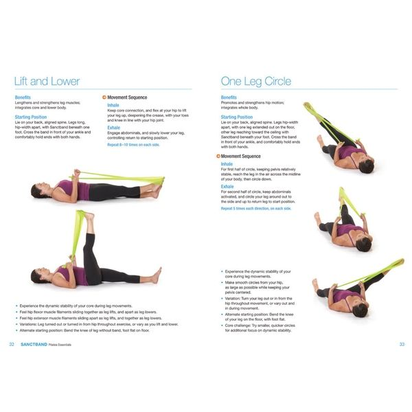 Exercise Routines: Exercise Routines Resistance Bands For