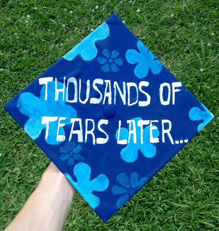 Creative Graduation Cap Ideas Graduation Caps