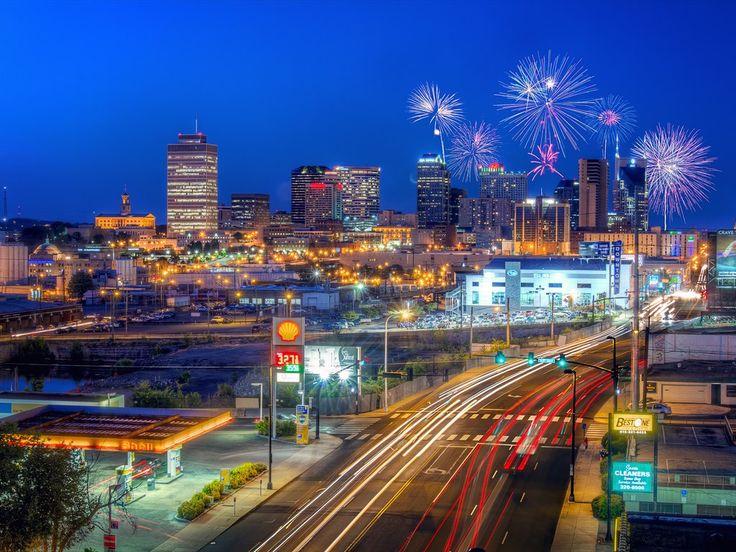 Nashville - USA