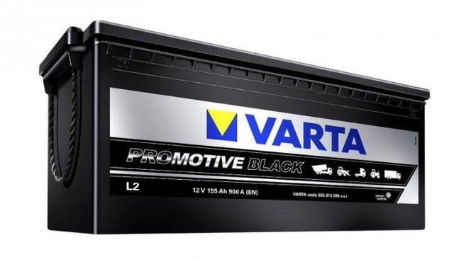 Autobaterie VARTA PROMOTIVE BLACK 150Ah, 760A, 6V, L14  Další informace  KAPACITA Ah:  150  VÝROBCE:  VARTA  V:  6V