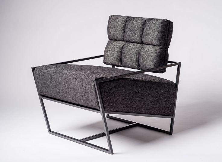 NOMOTO chair. www.studiofechner.com