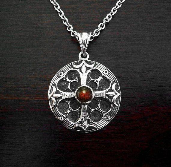 Silver Necklacemens necklacemens pendantSilver mens