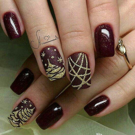 50 Beautiful Stylish And Trendy Nail Art Designs For: 120178 Best Cute Nails Images On Pinterest