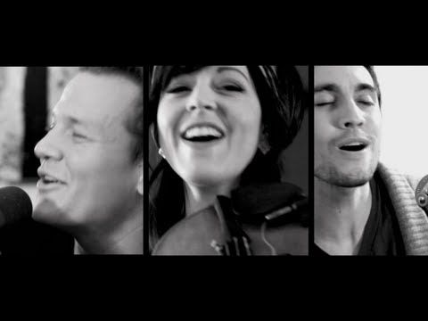 Daylight - Maroon 5 (Tyler Ward, Lindsey Stirling, Chester See acoustic cover)