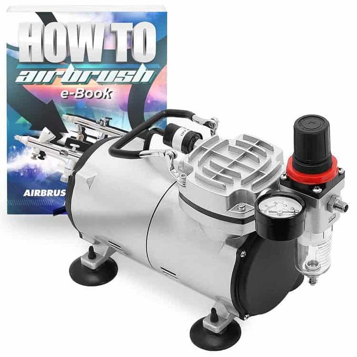 Top 12 Best Airbrush Compressors in 2020 Reviews in 2020