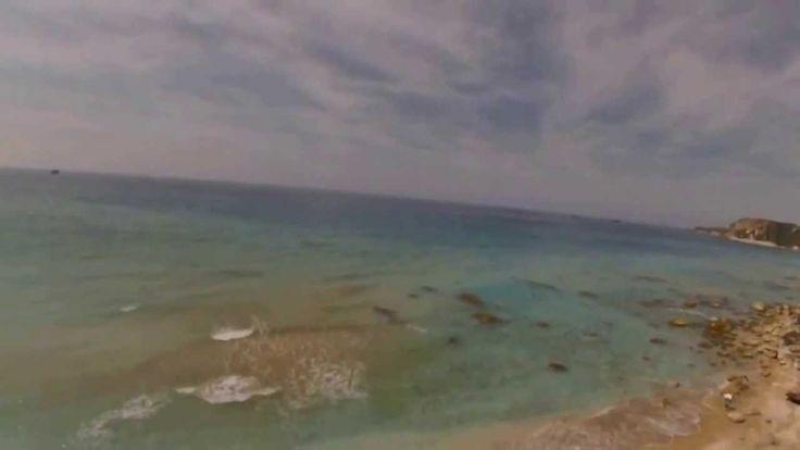 "Avythos beach ""Greece Kefalonia"" (+playlist)"