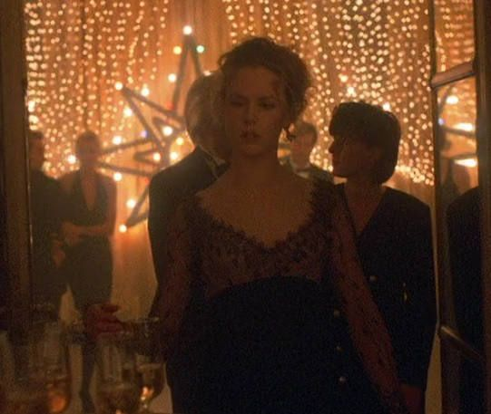 an analysis of the movie eyes wide shut