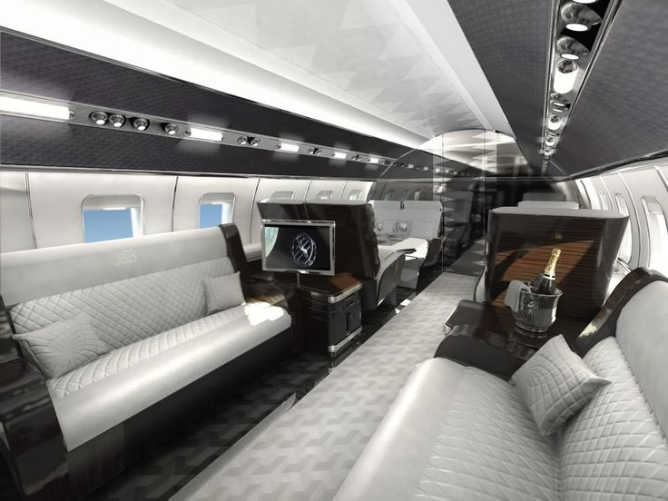 Private Jet. Book Now!