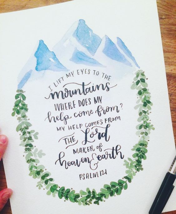 Best artsy bible verses images on pinterest