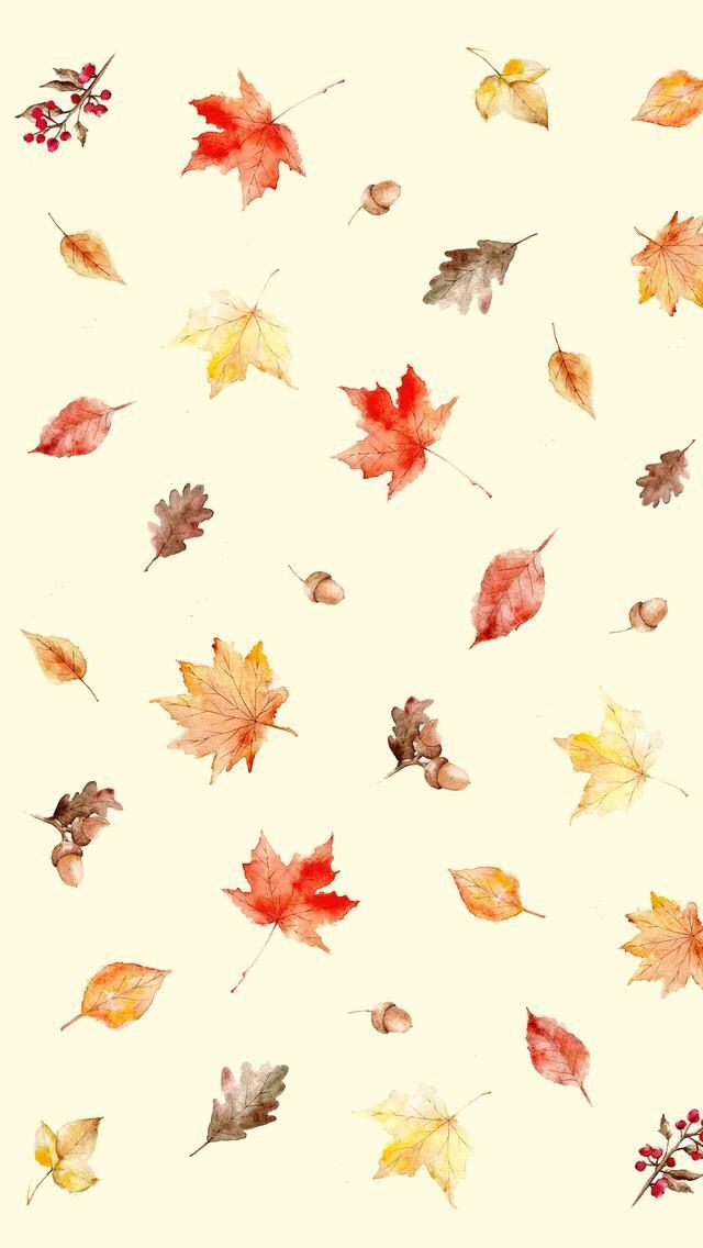 Pin By Halfmoon Atelier On Inspire Color Pattern Textile Fall Wallpaper Cute Fall Wallpaper Iphone Wallpaper Fall