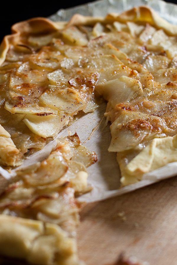 Quiche alle cipolle e patate - Una saporitissima e veloce torta salata per ogni occaisone