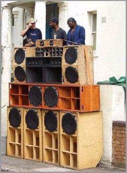 Soundsystem!