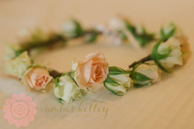 CBP188 weddings rivera maya white and pink flowers for crown / corona de flores blancas y rosas