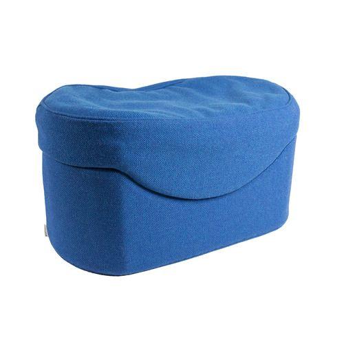 Sarah Hutchinson's Nessle Cushion without Ceramics