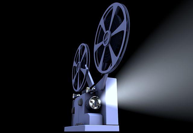 Proyector Cinematográfico, Proyector, Presentación