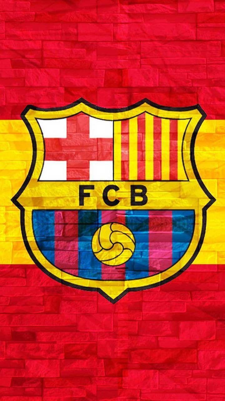 Fcb Futbol De Barcelona Escudo Del Barcelona Camisetas De Futbol