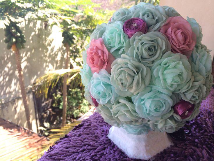 Flower ball..❤️❤️