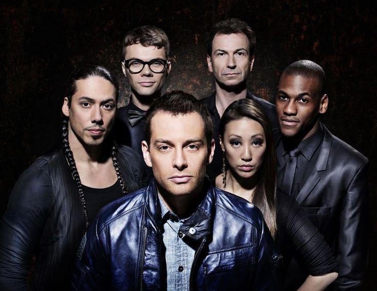 The Ultimate Dance Battle - Dan Karaty, Min Hee Bervoets, Vincent Vianen, Tom Stuart, Michel Froget, Jaakko Toivonen