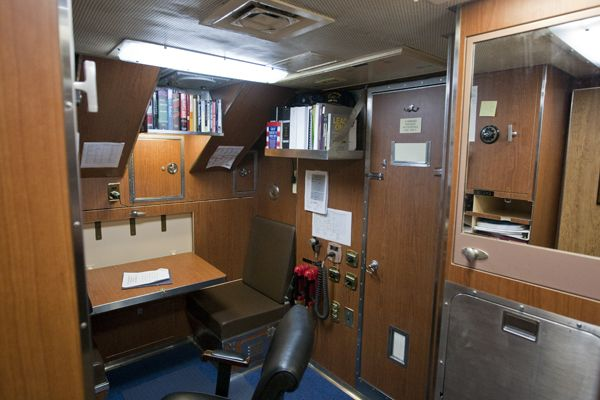 Co S Stateroom Us 688 Class The Pointy End Pinterest