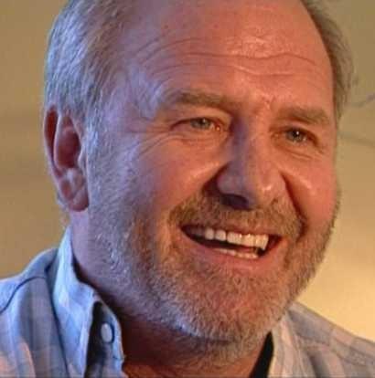 Leon Schuster, great comedian